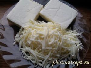 плавленый сыр для бутербродов