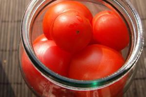 помидоры как хранить