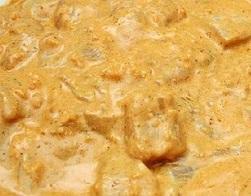 маринад для шашлыка из свинины с горчицей