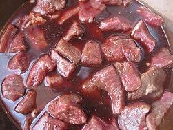 маринад для шашлыка из свинины с гранатовым соком