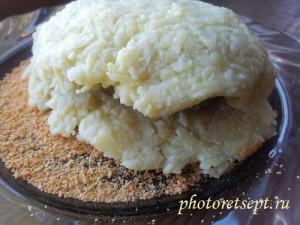 картофельные зразы как приготовить