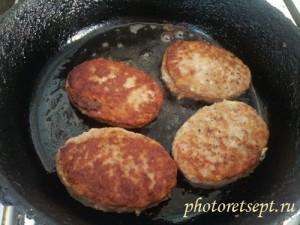 начинка для картофельных зраз