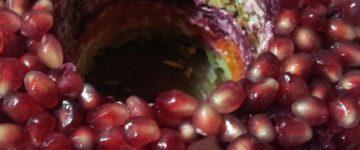 рецепт салата гранатовый браслет