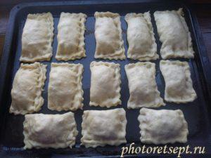 пироги в духовку