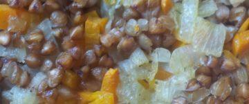 гречка в горшочке рецепт с фото