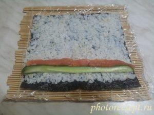 начинка для суши