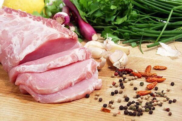 приправа к мясу свинины