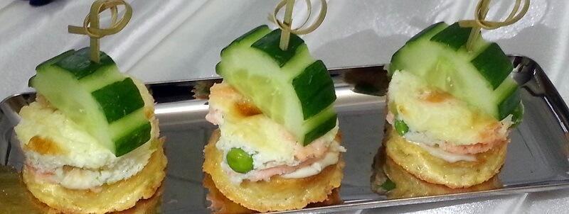бутерброды сайра рецепт