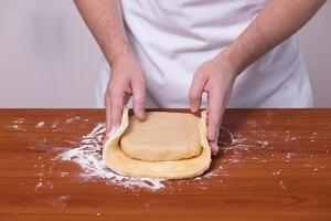 мастер класс тесто