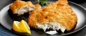 жаренная рыба камбала рецепт правила