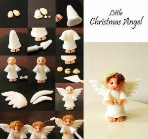 ангелы дети 1