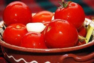 помидоры холодным способом рецепт 6