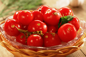 помидоры холодным способом рецепт 7
