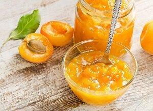 варенье из абрикосов фото 1