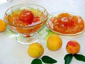 варенье из абрикосов фото 4