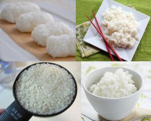 рис для суши дома