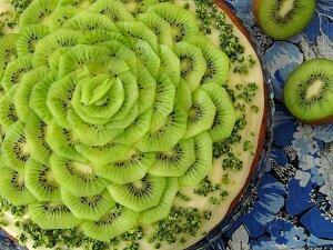 киви салат