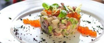 салат бесподобный