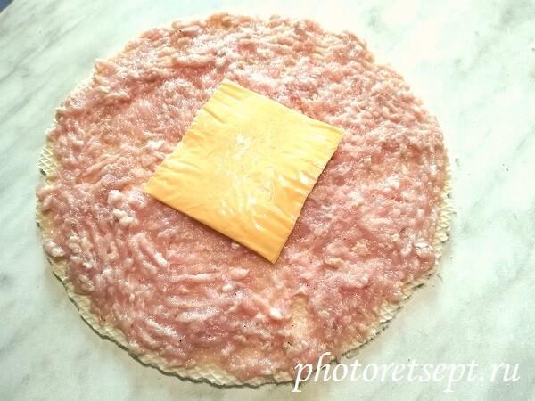 сыр Hochland плавленый