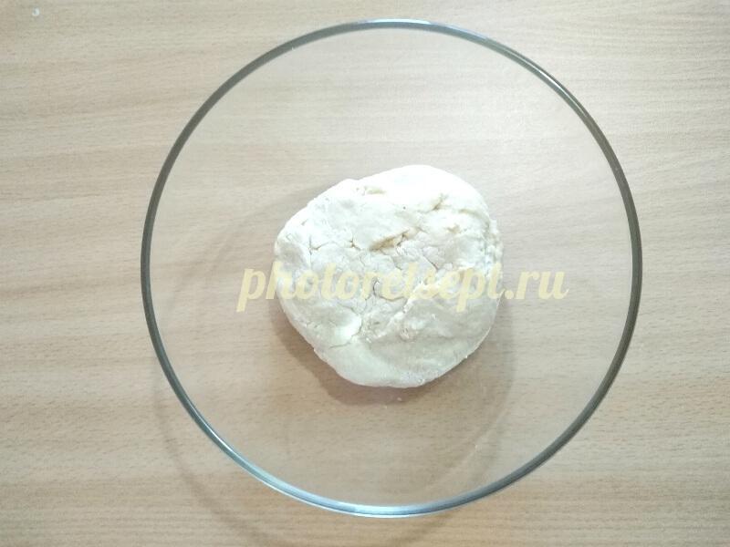 5 тесто дрожжевое лепешки