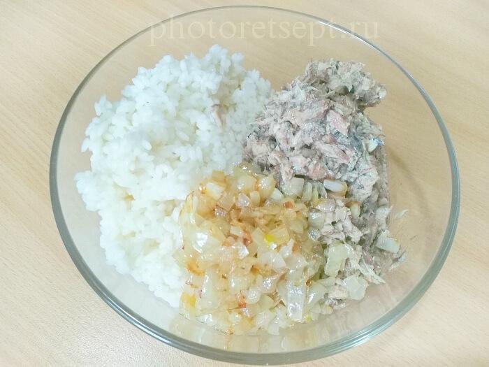 konserva ris luk