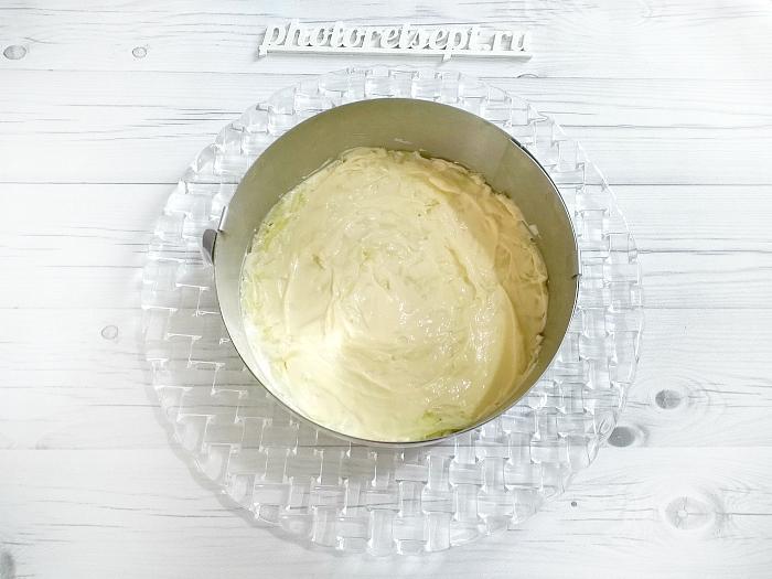 майонез на картошку