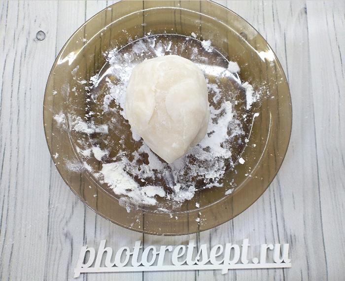 пирожное моти фото 7